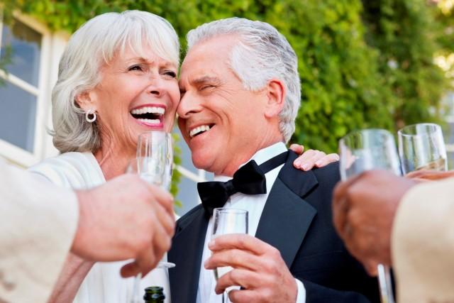 Юбилей годовщины свадьбы