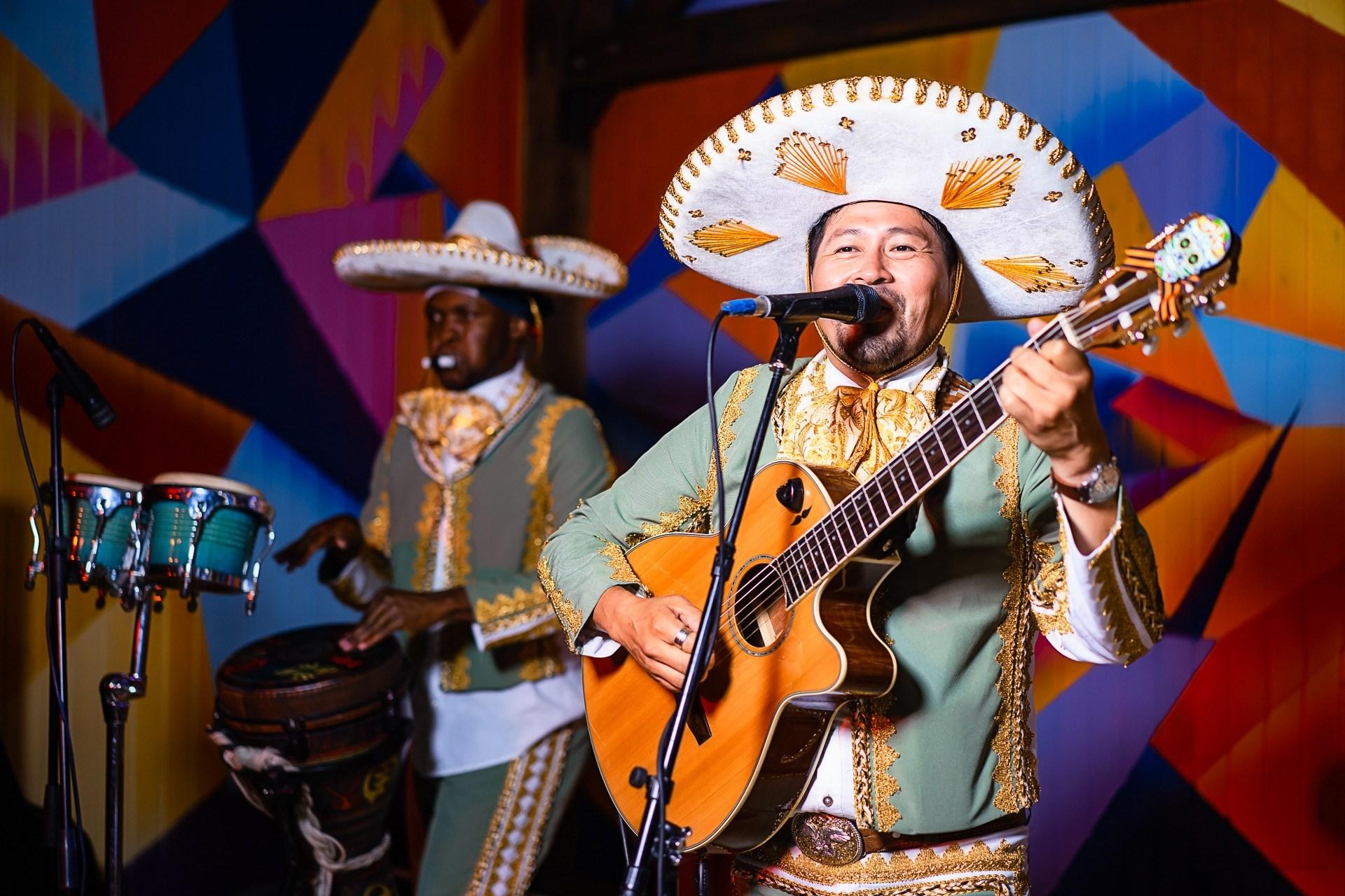 Юбилей в стиле Кубинской вечеринки | Празднуем юбилей